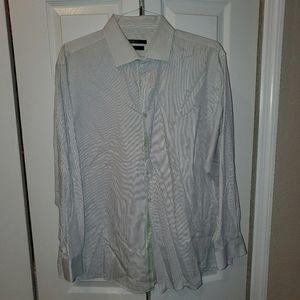 Van Heusen Studio Dress Shirt
